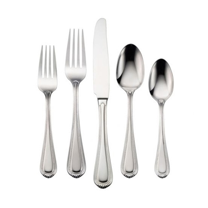 Picture of Oneida® Countess 45-Piece Flatware Set