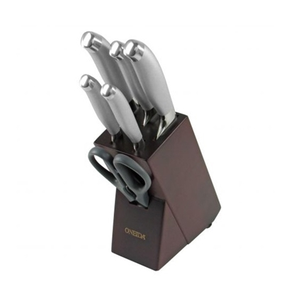 Picture of Oneida® Prefered 7-Piece Stainless Steel Cutlery Set