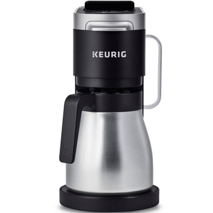 Picture of Keurig K-Duo Plus 12-Cup Carafe & Single Serve Coffee Maker