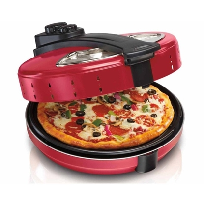Picture of Hamilton Beach® 12'' Pizza Maker