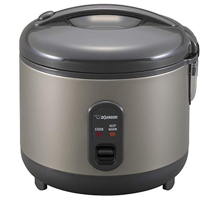 Picture of Zojirushi 5.5-Cup Automatic Rice Cooker