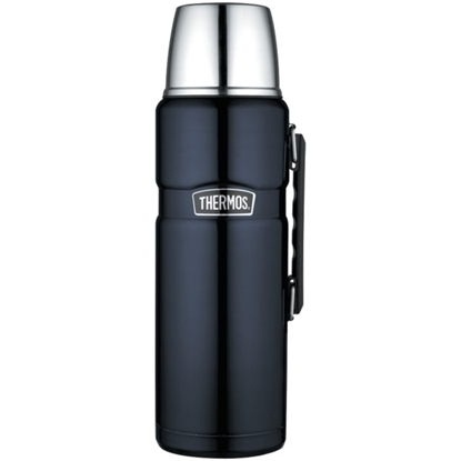 Picture of Thermos 2L Stainless Steel Beverage Bottle