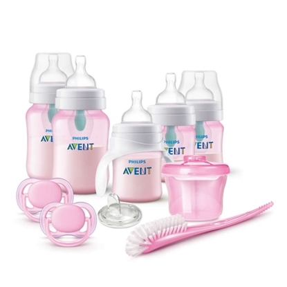 Picture of Philips Avent Anti-Colic Bottle with AirFree Vent