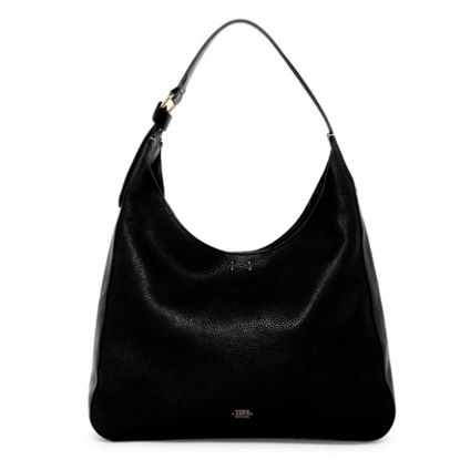 Picture of Vince Camuto Adria Hobo - Black
