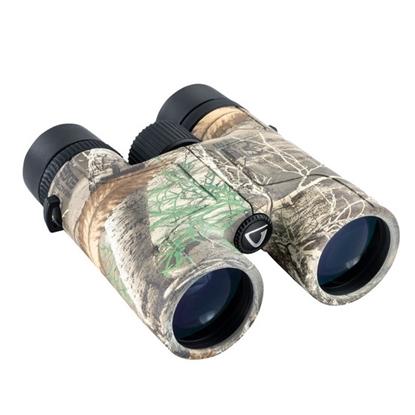 Picture of Vanguard 10x42 Water/Fogproof Binocular - Realtree Edge Camo