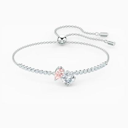 Picture of Swarovski Attract Soul Bracelet - Medium