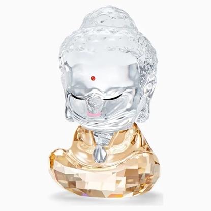 Picture of Swarovski Cute Buddha