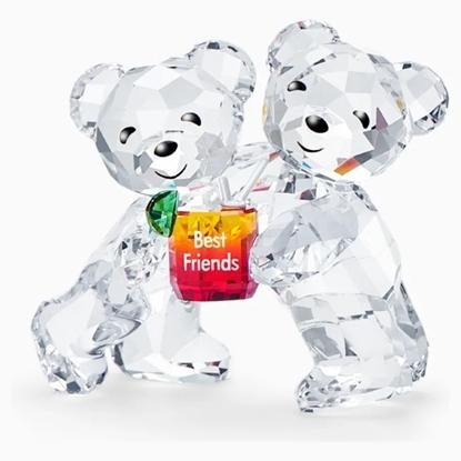Picture of Swarovski Kris Bear - Best Friends