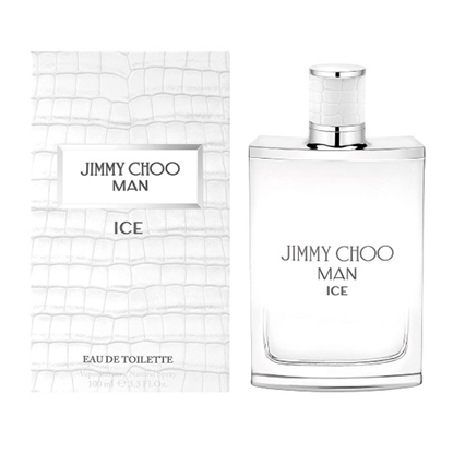 Picture of Jimmy Choo Man Ice Men's EDT - 3.4oz.