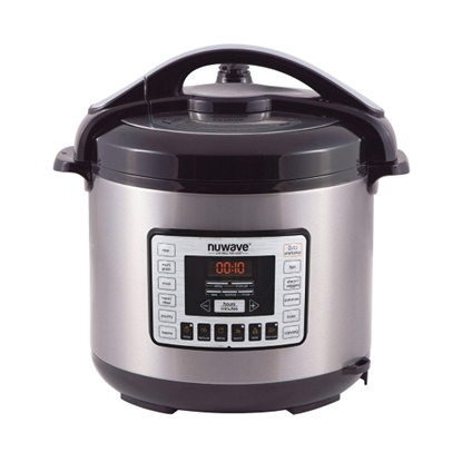Picture of NuWave 8-Qt. Electric Pressure Cooker