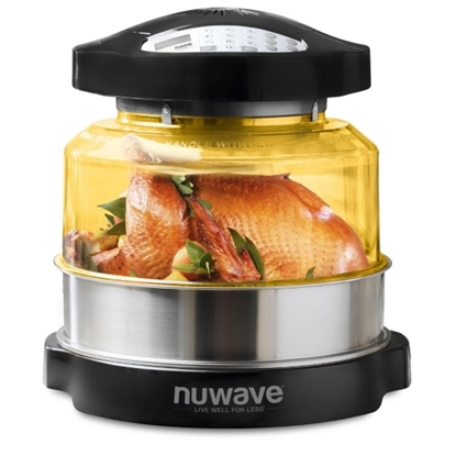 Picture of NuWave Digital Oven Pro Plus with Extender Ring Kit