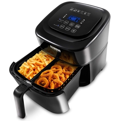 Picture of NuWave Brio 6-Qt. Air Fryer with Accessory Kit