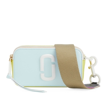 Picture of Marc Jacobs Snapshot Ceramic - Light Blue Multi