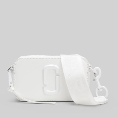 Picture of Marc Jacobs DTM Snapshot - Moon White