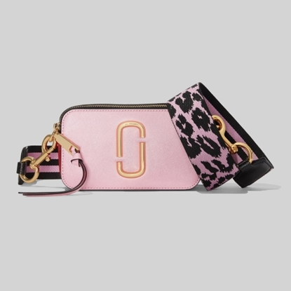 Picture of Marc Jacobs Snapshot - Powder Pink Multi