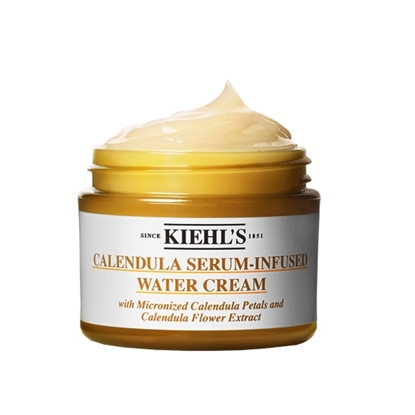 Picture of Kiehl's Calendula Serum-Infused Water Cream - 1.7oz.