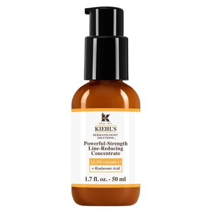 Picture of Kiehl's Powerful-Strength Vitamin C Serum - 1.7oz.
