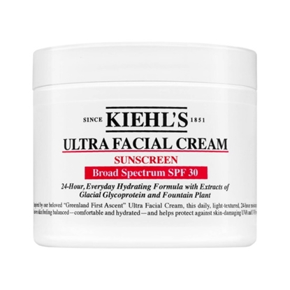 Picture of Kiehl's Ultra Facial Cream SPF 30 - 4.2oz.