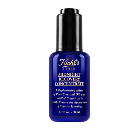 Picture of Kiehl's Midnight Recovery Concentrate - 1.7oz.