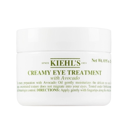 Picture of Kiehl's Creamy Eye Avocado Treatment - 0.95oz.
