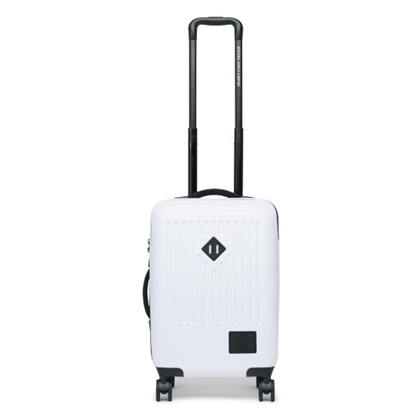 Picture of Herschel Trade Small Luggage - White