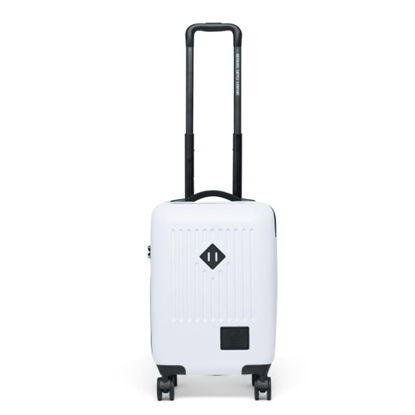 Picture of Herschel Trade Carry-On Luggage - White