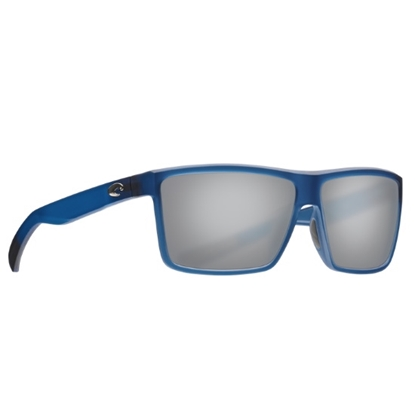 Picture of Costa Rinconcito - Matte Atlantic Blue/Gray Silver Polarized