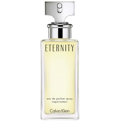 Picture of Calvin Klein Eternity Women's EDP - 3.4oz.