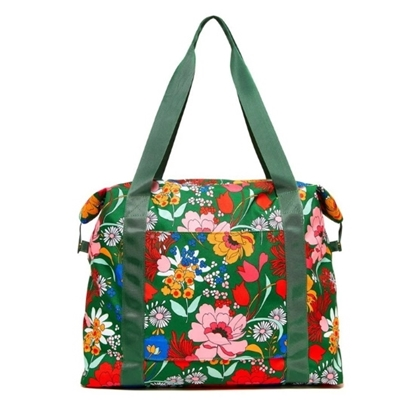 Picture of Ban.do Getaway Weekender Bag - Superbloom