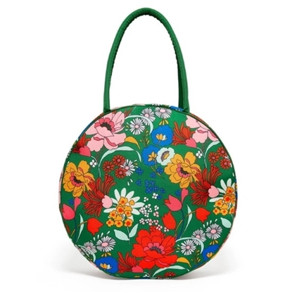 Picture of Ban.do Go Outside Picnic Cooler Bag - Superbloom