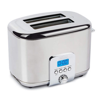 Picture of All-Clad Two-Slice Digital Toaster
