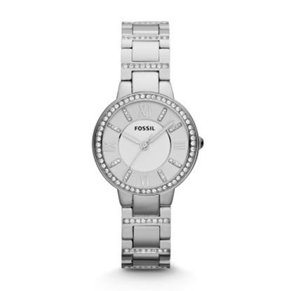 Picture of Fossil Ladies' Virginia Watch - Stainless Steel
