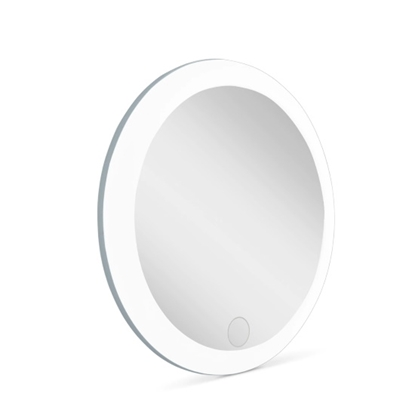 Picture of Zadro LED Lighted Rechargeable Compact Mirror
