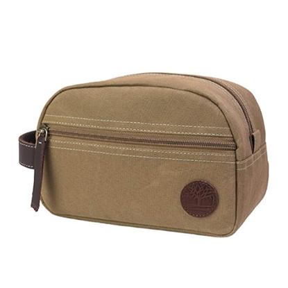 Picture of Timberland Core Canvas Travel Kit