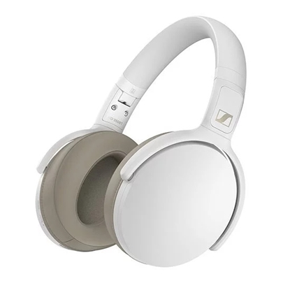 Picture of Sennheiser HD 350 BT Around-Ear Wireless Headphones