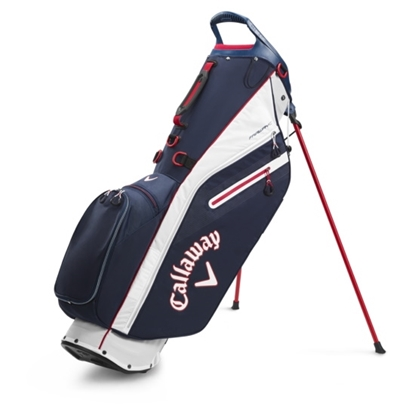Picture of Callaway Fairway C Double Strap Stand Bag