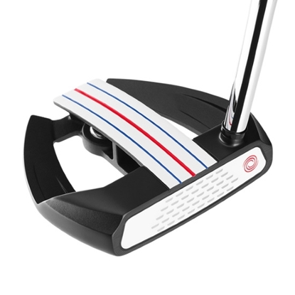 Picture of Odyssey Triple Track Marxman OS Grip Putter