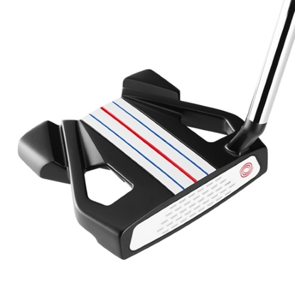 Picture of Odyssey Triple Track Ten S Pistol Grip Putter