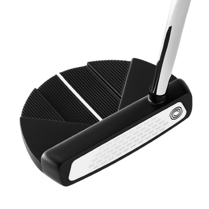 Picture of Odyssey Stroke Lab Black RLine Arrow OS Grip Putter