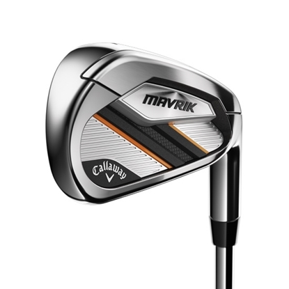 Picture of Callaway MAVRIK 8-Piece Combo Iron Set - 4H-5H/