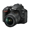 Picture of Nikon® D3500 DSLR Camera with 18-55mm Lens Kit