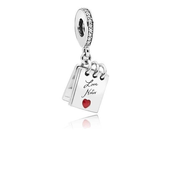 Picture of Pandora® Love Notes Dangle Charm