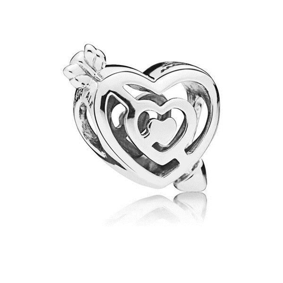 Picture of Pandora® A Path to Love Charm