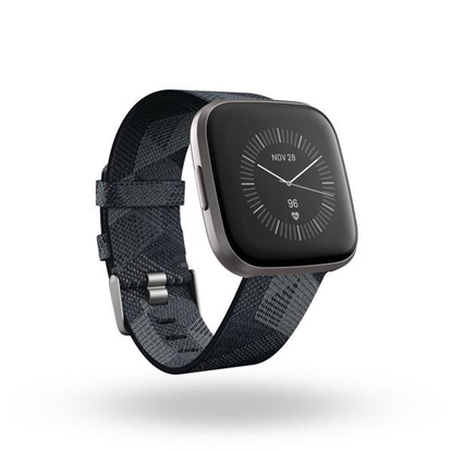 Picture of Versa 2™ Special Edition Health & Fitness Smart Watch with Woven Band