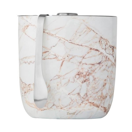 Picture of 68-oz. Ice Bucket with Tongs