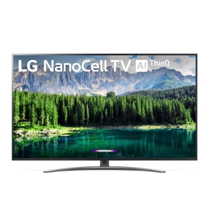 Picture of LG 75'' Nano 8 Series 4K HDR Smart NanoCell TV
