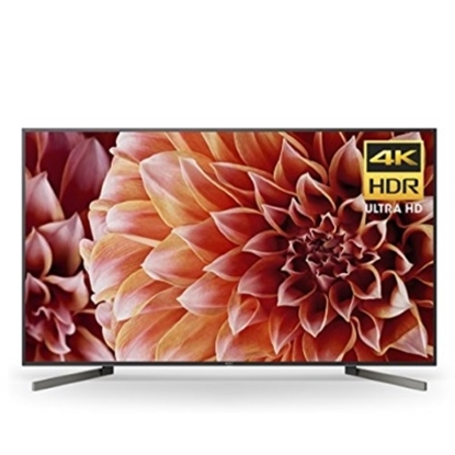 Picture of Sony 55'' 4K Ultra HDR Smart Android TV with HDMI Cable