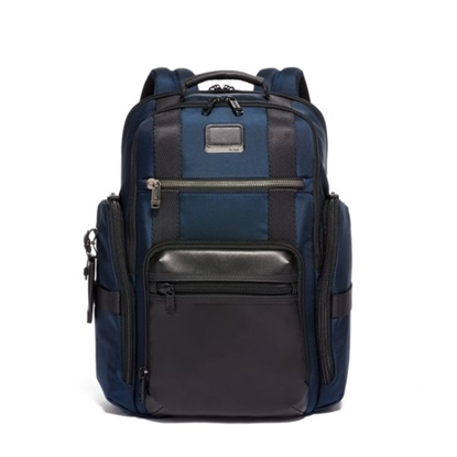 Picture of Tumi Alpha Bravo Sheppard Deluxe Brief Pack®