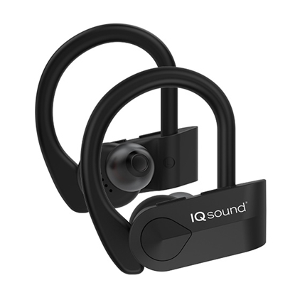 Picture of Supersonic True Wireless Sport Earbuds