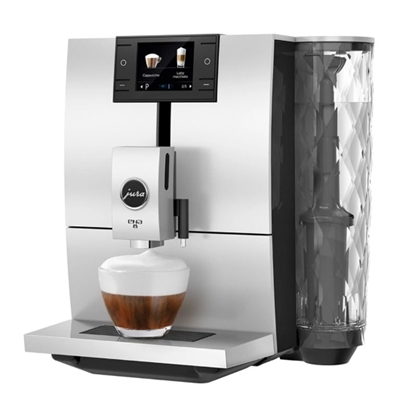 Picture of Jura ENA 8 Coffee Machine